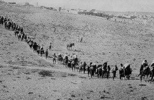Παρουσιάστηκε το βίντεο-αφιέρωμα στην Γενοκτονία των Ελλήνων του Πόντου «353.000»