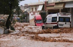 Πόρισμα-φωτιά για τις φονικές πλημμύρες στην Μάνδρα
