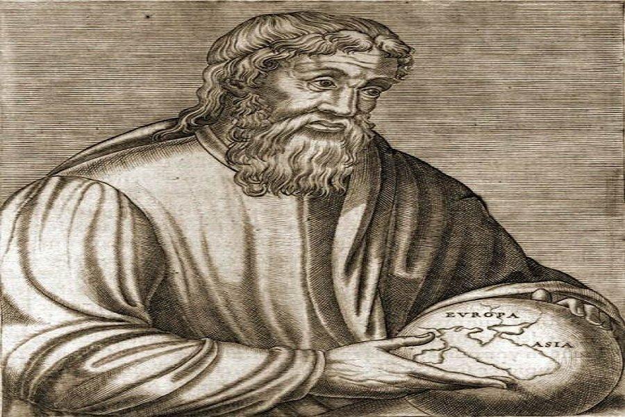 Στράβων, ο γεωγράφος του κόσμου
