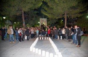 Τίμησαν την Παγκόσμια Ημέρα Μνήμης των Θυμάτων των Γενοκτονιών στην Αγία Βαρβάρα Αττικής (φωτο)