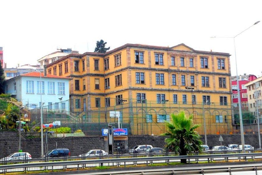 Το Φροντιστήριο της Τραπεζούντας: Ο Φάρος του Ποντιακού Ελληνισμού στις αλησμόνητες πατρίδες...