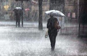 ΕΚΤΑΚΤΟ ΔΕΛΤΙΟ ΚΑΙΡΟΥ – ΕΜΥ: Ισχυρές βροχές, καταιγίδες και θυελλώδεις άνεμοι