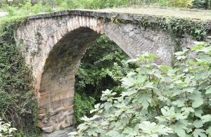 Τη Τρίχας τo γεφύριν