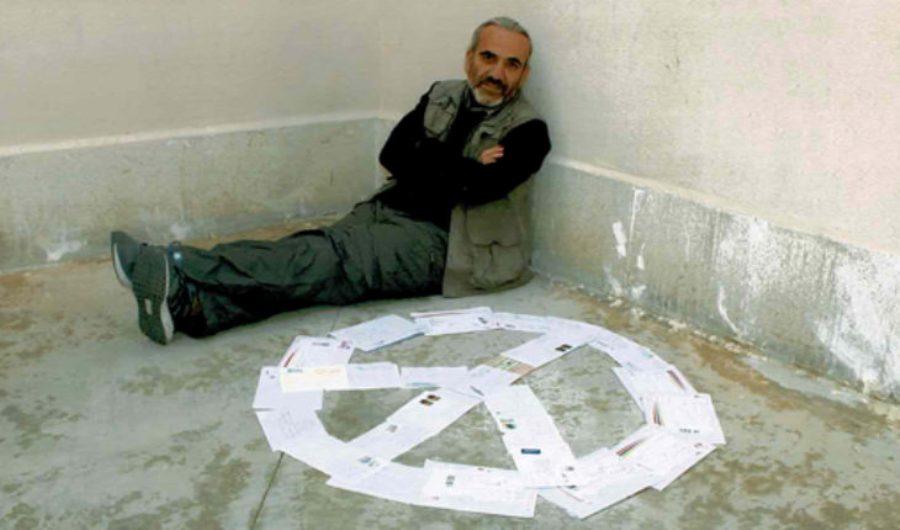 Χαιρετισμούς από τη φυλακή του Ελατζίκ, χαιρετισμούς από τον Γιάννη Βασίλη Γιαϊλαλί