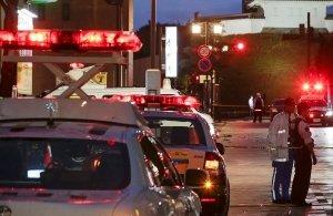 Εννιά διαμελισμένα πτώματα βρέθηκαν μέσα σε αυτοκίνητο στο Μεξικό