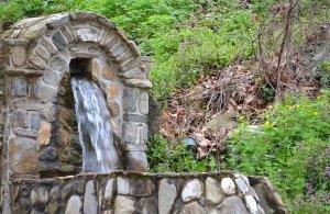 Καλαντόνερον: Το πρώτο νερό του νέου έτους