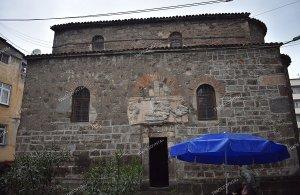 Αγία Άννα Τραπεζούντας: Ένας μικρός ναός με σημαντική ιστορία