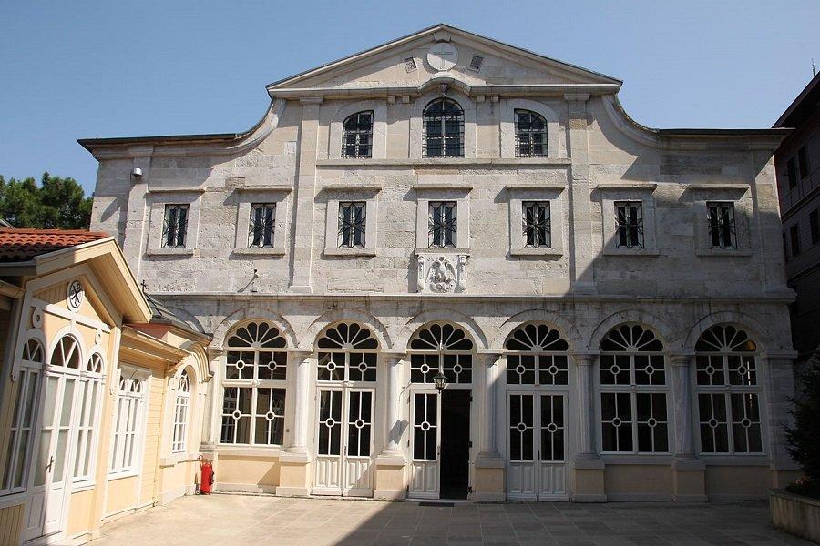 Στο Φανάρι θα γιορτάσει τα Άγια Θεοφάνεια ο υφυπουργός Γιάννης Αμανατίδης