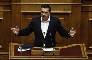 Αλέξης Τσίπρας για ΠΓΔΜ: «Παράθυρο ευκαιρίας, ώρα να πάρουμε τις αναγκαίες αποφάσεις»