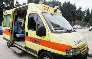 Πάτρα: Νεκρό πεντάχρονο αγόρι που παρασύρθηκε από αυτοκίνητο