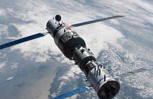 Ο διαστημικός σταθμός Τιανγκόνγκ-1 θα πέσει στη Γη και όχι… στα κεφάλια μας!
