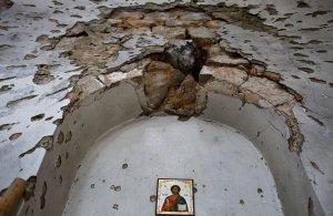 Περισσότεροι από 3.000 χριστιανοί σκοτώθηκαν πέρσι για την πίστη τους σε όλον τον κόσμο