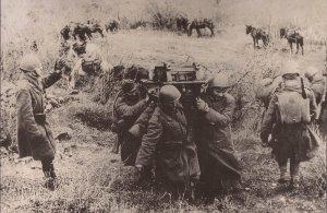 Αύριο ξεκινά η εκταφή των Ελλήνων στρατιωτών πεσόντων στα βουνά της Αλβανίας