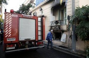 Δύο γυναίκες νεκρές στην Στέγη Πρόνοιας Γερόντων Καλλιθέας από φωτιά