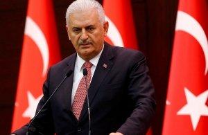 Απειλή του πρωθυπουργού της Τουρκίας Μπιναλί Γιλντιρίμ προς Ελλάδα για τα Ίμια