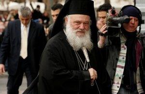 Διαρκής Ιερά Σύνοδος: Όχι στον όρο «Μακεδονία», «επαινετές» οι συγκεντρώσεις