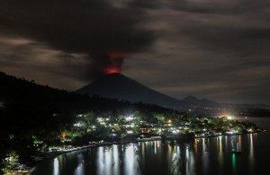 Δώδεκα χιλιάδες άνθρωποι άφησαν τα σπίτια τους εξαιτίας ηφαιστείου στις Φιλιππίνες