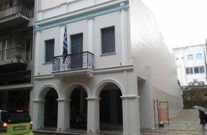 Τη «Στέγη Γραμμάτων Κωστή Παλαμά» θα εγκαινιάσει στην Πάτρα ο Πρόεδρος της Δημοκρατίας
