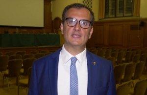 Νίκος Μιχαηλίδης: Η Παναγία Σουμελά και ο Ρετζέπ Ταγίπ Ερντογάν