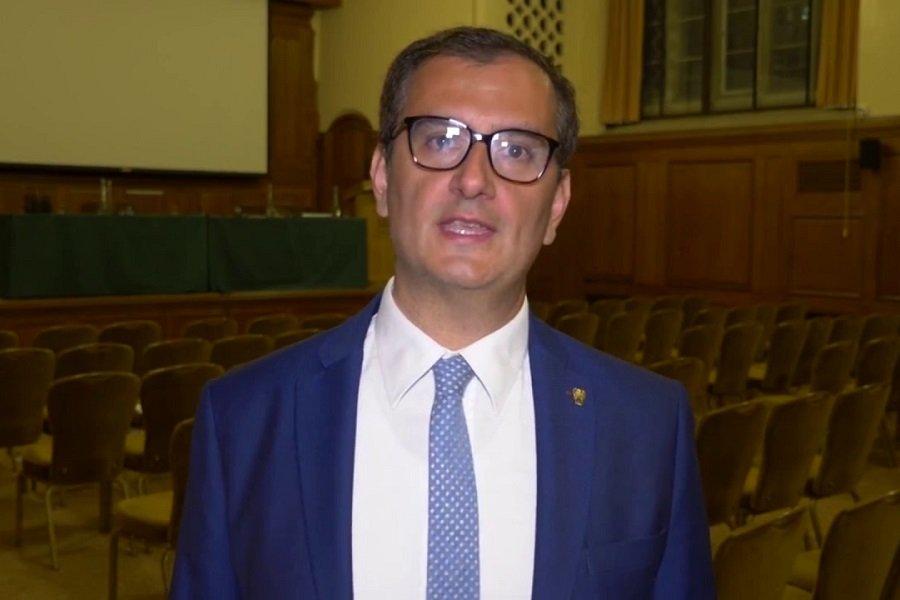 Παραιτήθηκε ο Νίκος Μιχαηλίδης από την Έδρα Ποντιακών Σπουδών του ΑΠΘ
