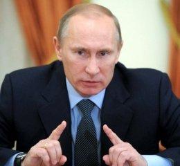 Ο Βλαντιμίρ Πούτιν επίτιμος διδάκτορας στο Πανεπιστημίο Πελοποννήσου