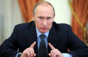 Πούτιν: Προτεραιότητα της Ρωσίας να παραδώσει S-400 στην Τουρκία