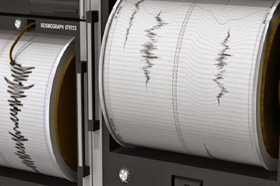 Σεισμός 4,1 Ρίχτερ στη Θήβα