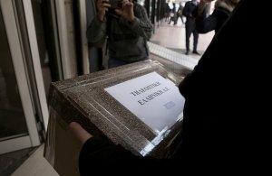 Σήμερα ανοίγουν οι φάκελοι για τις τηλεοπτικές άδειες — Πως θα γίνει η διαδικασία