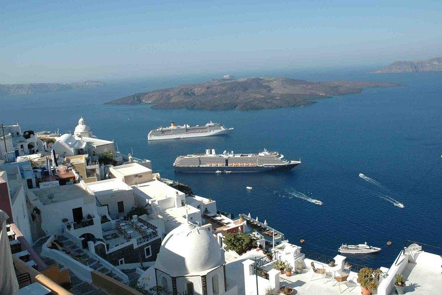 Ασφαλής χώρα η Ελλάδα για τα ταξίδια των Αμερικανών, σύμφωνα με το Στέιτ Ντιπάρτμεντ