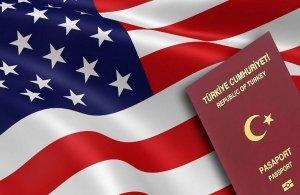Ταξιδιωτική οδηγία για τις ΗΠΑ εξέδωσε η Άγκυρα