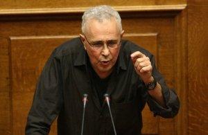 Υπέβαλε την παραίτηση του, από υφυπουργός Παιδείας, ο Κώστας Ζουράρις