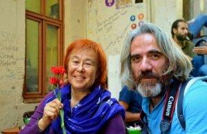 Ελεύθερη αφέθηκε η Μεράλ Γκεϊλανί στην Τουρκία