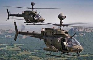 Γαλλία: 5 νεκροί από σύγκρουση στρατιωτικών ελικοπτέρων