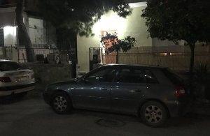 Πανικός στο Χαϊδάρι: Δύο άνδρες πυροβόλησαν γυναίκα στο σπίτι της