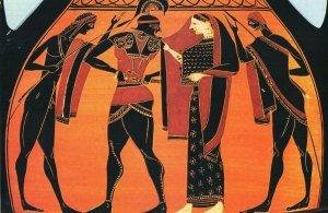 Η υψηλή ραπτική από την αρχαία Ελλάδα στο Ελληνικό Μουσείο Μελβούρνης