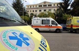 Πέθανε ηλικιωμένος που ένιωσε δυσφορία στο συλλαλητήριο για την Μακεδονία