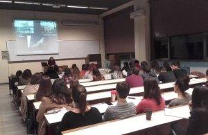 Ξεκίνησαν τα προσφερόμενα μαθήματα της επώνυμης Έδρας Ποντιακών Σπουδών του ΑΠθ