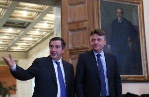 Δήλωση-βόμβα του δημάρχου Σκοπίων: Ο Μέγας Αλέξανδρος δεν είναι κομμάτι της ιστορίας μας