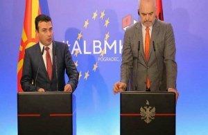 Ανοίγουν οι πύλες της ΕΕ για Σκόπια και Αλβανία