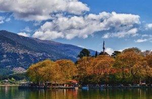 Νεκρή εντοπίστηκε ηλικιωμένη στην λίμνη Ιωαννίνων