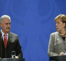 Γερμανία: Ο Ερντογάν παίζει με τη φωτιά σε Ελλάδα, Κύπρο και Συρία