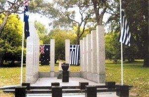 Η ομογένεια της Μελβούρνης τιμά τους Νεοζηλανδούς πεσόντες του Β' Παγκοσμίου Πολέμου στην Ελλάδα