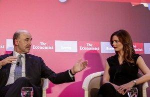 Μοσκοβισί: Δεν υπάρχει περίπτωση για «κούρεμα» στο χρέος