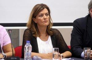 Ράνια Αντωνοπούλου: Η υπουργός που παραιτήθηκε για ένα επίδομα ενοικίου