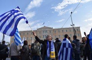 Το πανεθνικό συλλαλητήριο για τη Μακεδονία μέσα από τον φακό του ΤΡΑΠΕΖΟΥΝΤΑ.gr (φωτο, βίντεο)