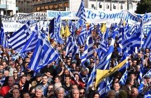 Στα συλλαλητήρια για τη Μακεδονία καλεί τα σωματεία-μέλη της η Παμποντιακή Ομοσπονδία Ελλάδος