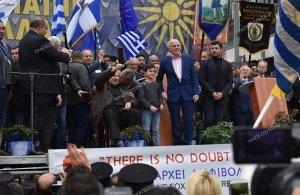 Μίκης Θεοδωράκης σε Τσίπρα: Σου υπενθυμίζω ότι θα πρέπει να ανησυχείς