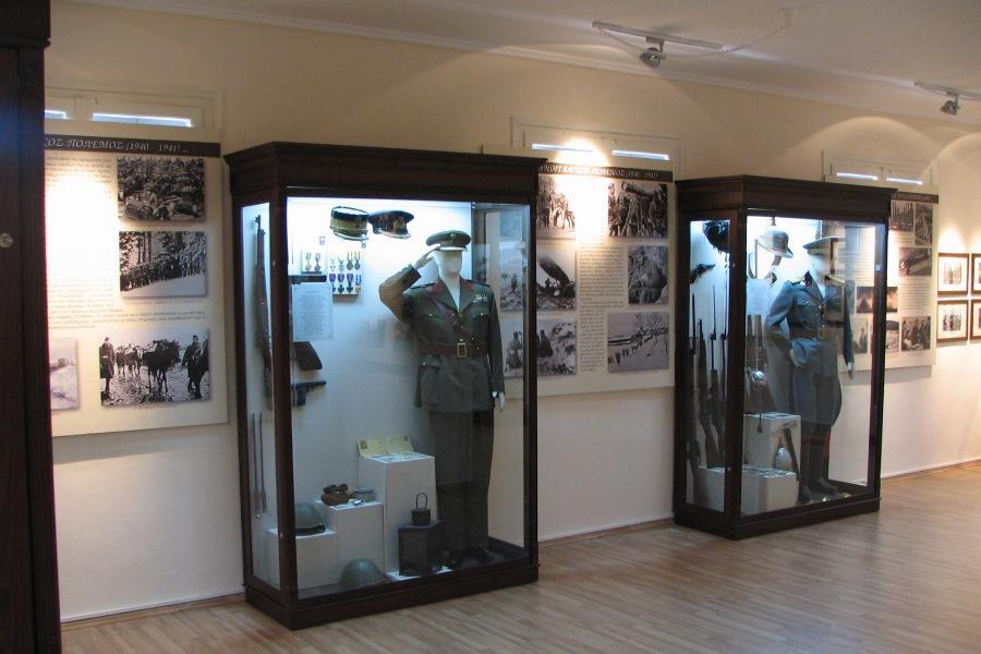 Το πρώτο ελληνικό στρατιωτικό μουσείο θα δημιουργηθεί, εκτός Ελλάδος, στην Αυστραλία
