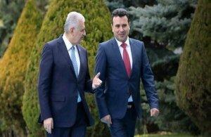 Γιλντιρίμ: «Η Τουρκία είναι η πρώτη χώρα που αναγνώρισε τη Μακεδονία με την συνταγματική της ονομασία»
