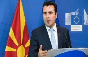 «Βόμβα» Ζάεφ: Δεν μπορούμε να υλοποιήσουμε τη Συμφωνία των Πρεσπών, την παγώνουμε